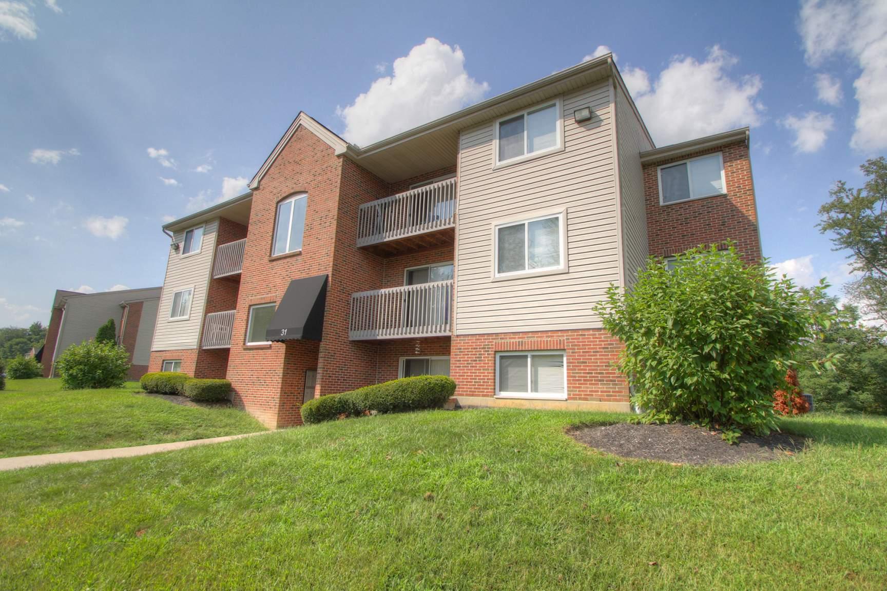 Image of Mallard Glen Apartments