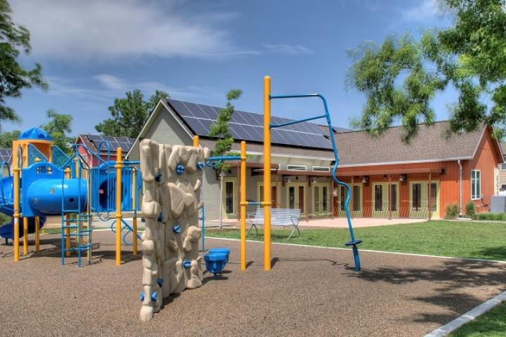 Image of Red Oak Park