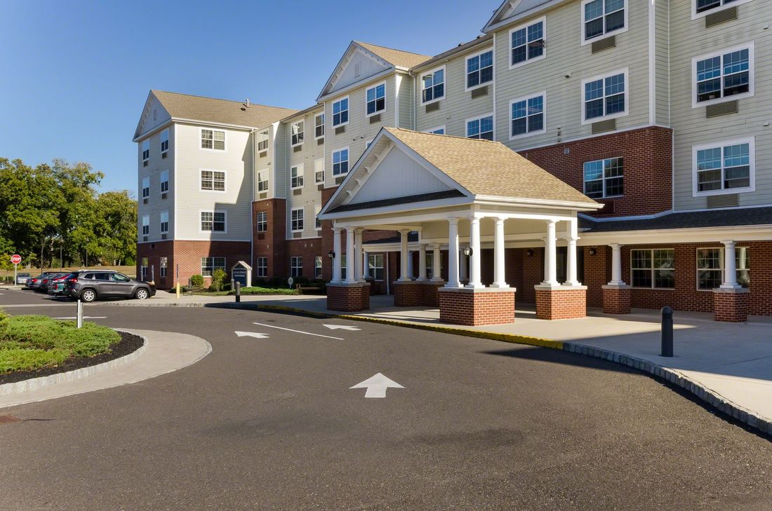 Image of Living Springs Senior Residence in Delanco, New Jersey