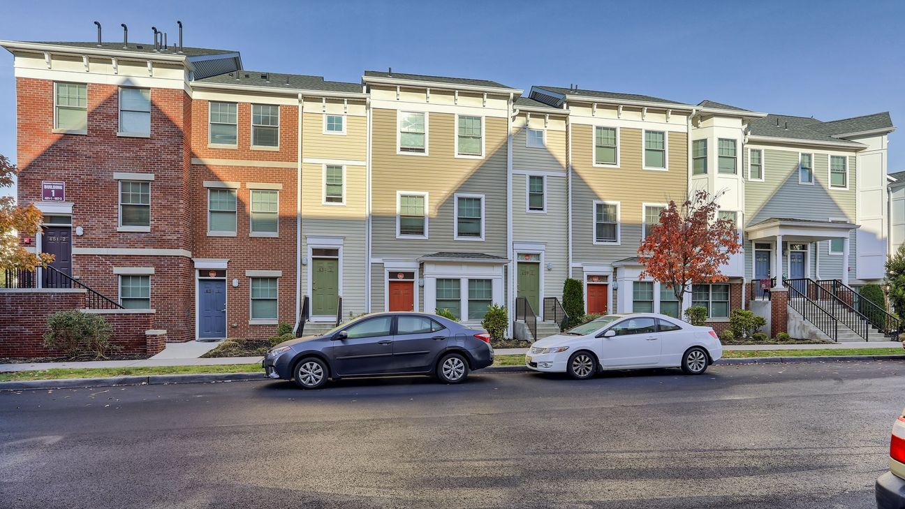 Image of Glennview Townhouses