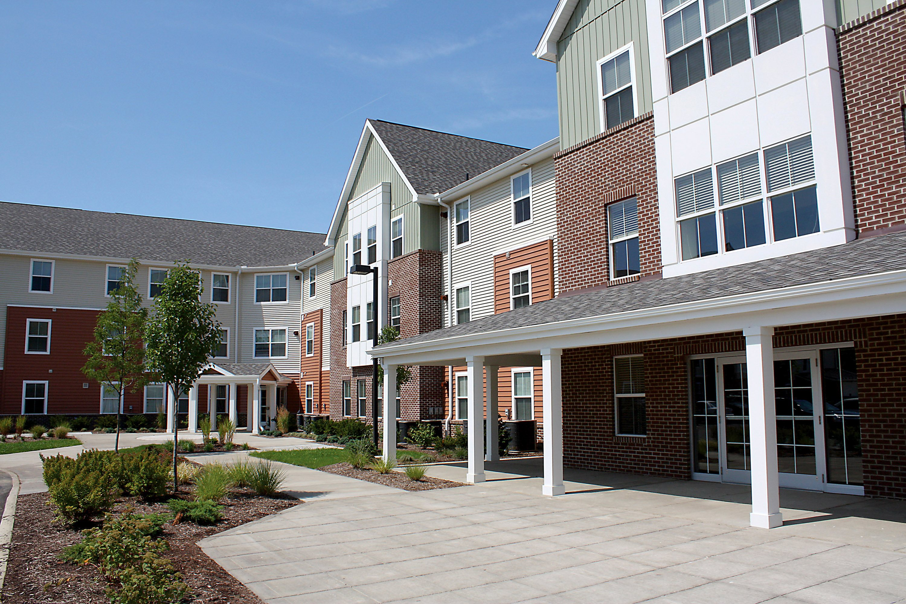 Low Income Apartments in Cleveland, Ohio