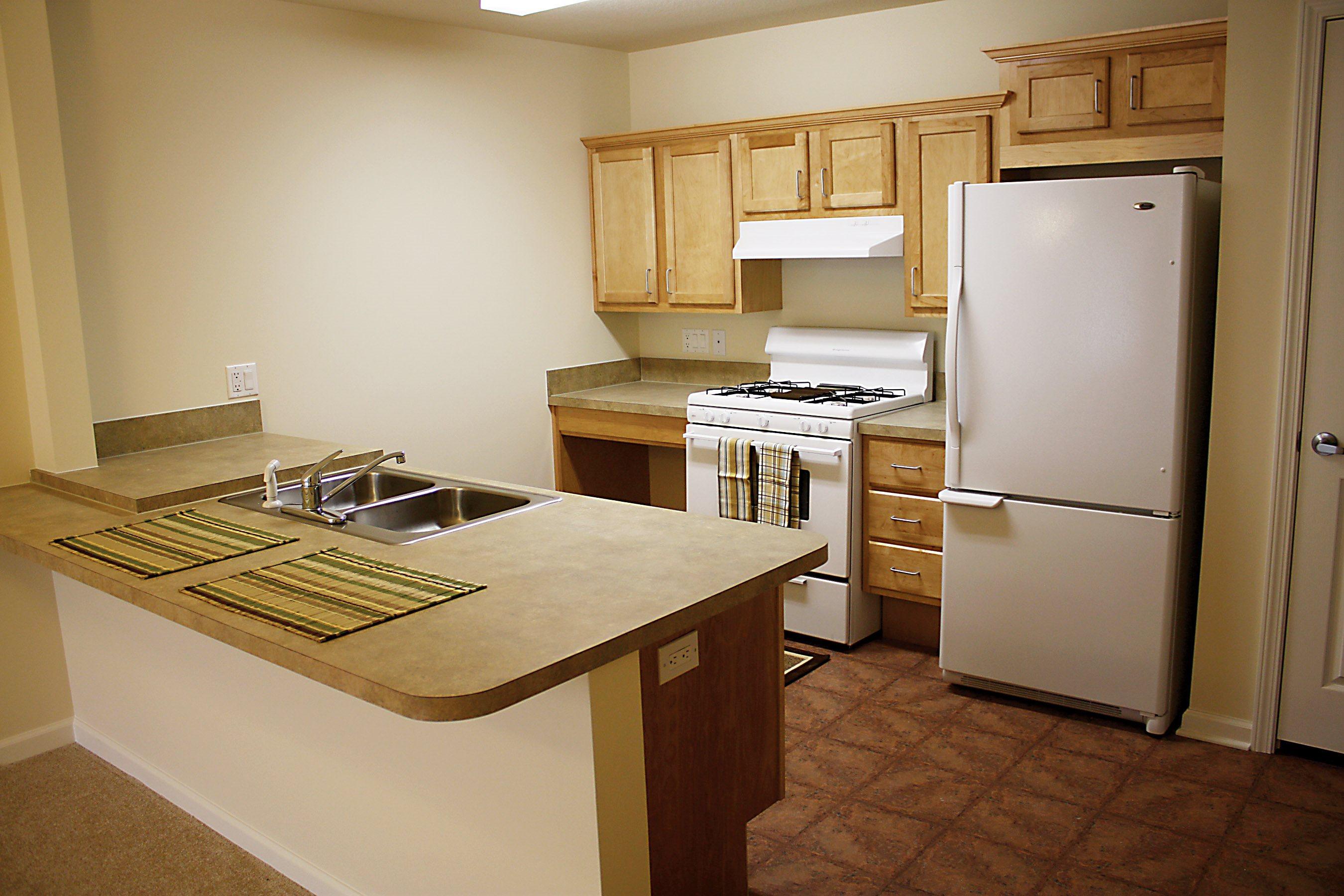 Image of Cornerstone Senior Apartment Homes
