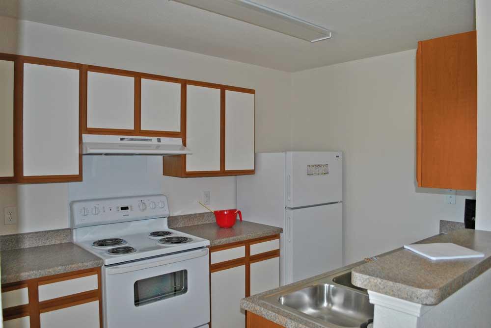 Image of Canterbury House Apartments - Michigan City