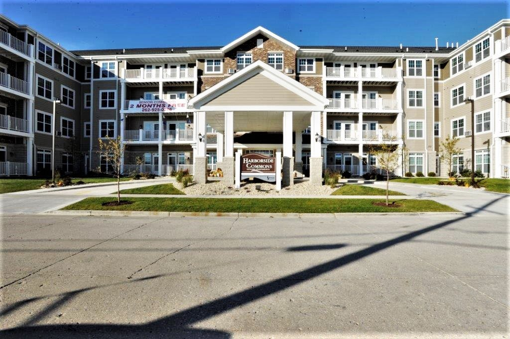 Low Income Apartments in Kenosha, WI