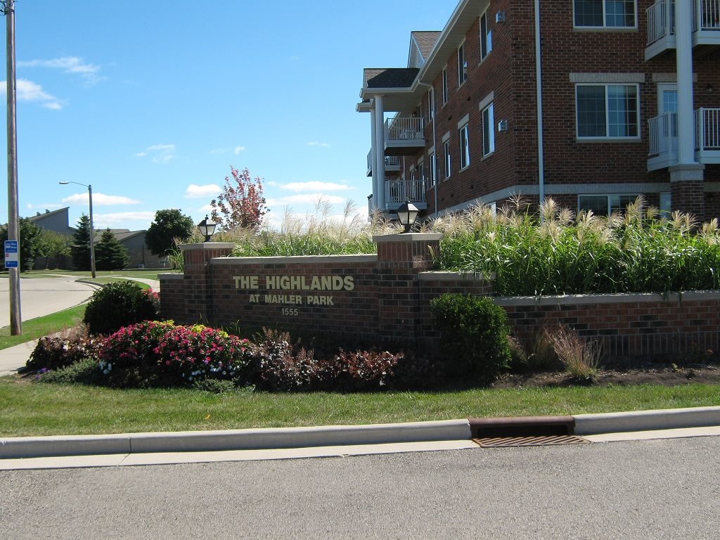 Image of Highlands at Mahler Park Phase 2 in Neenah, Wisconsin