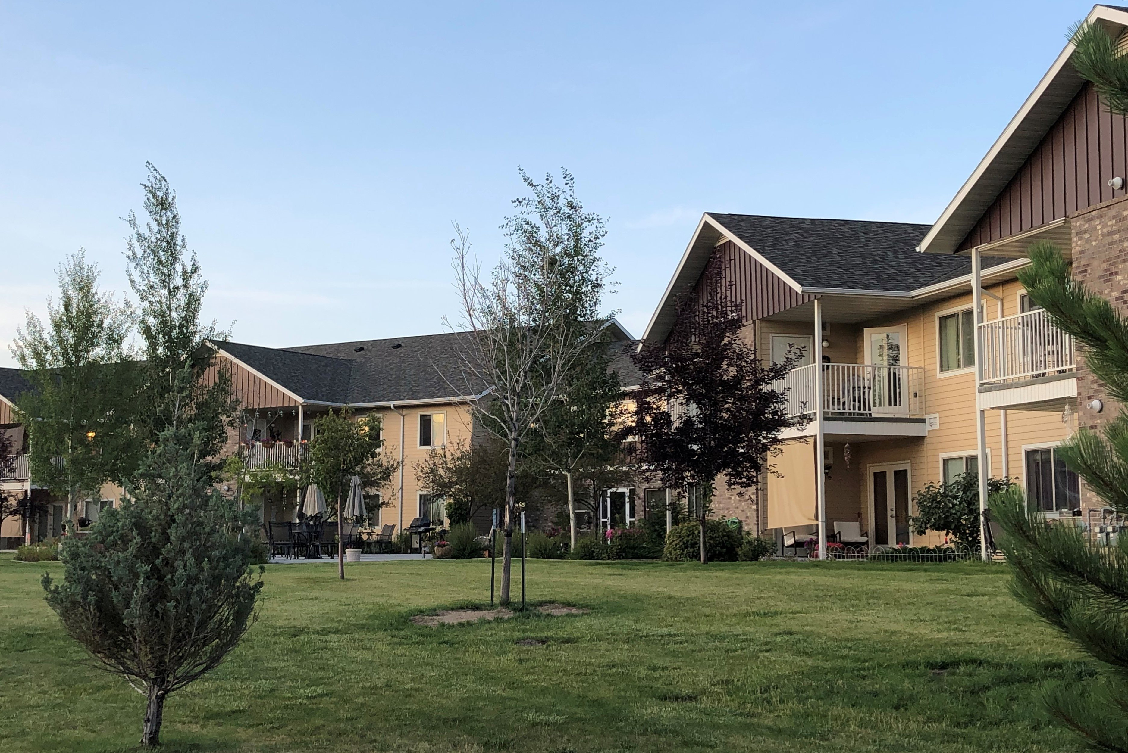 Image of Meadowlands Apartments in Butte, Montana