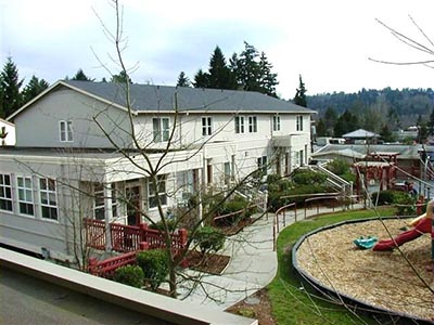 Low Income Apartments In Bothell Wa