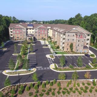 Image of Heartside Sugarloaf Senior Apartment(62+) in Lawrenceville, Georgia