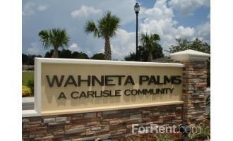 Image of Wahneta Palms in Winter Haven, Florida