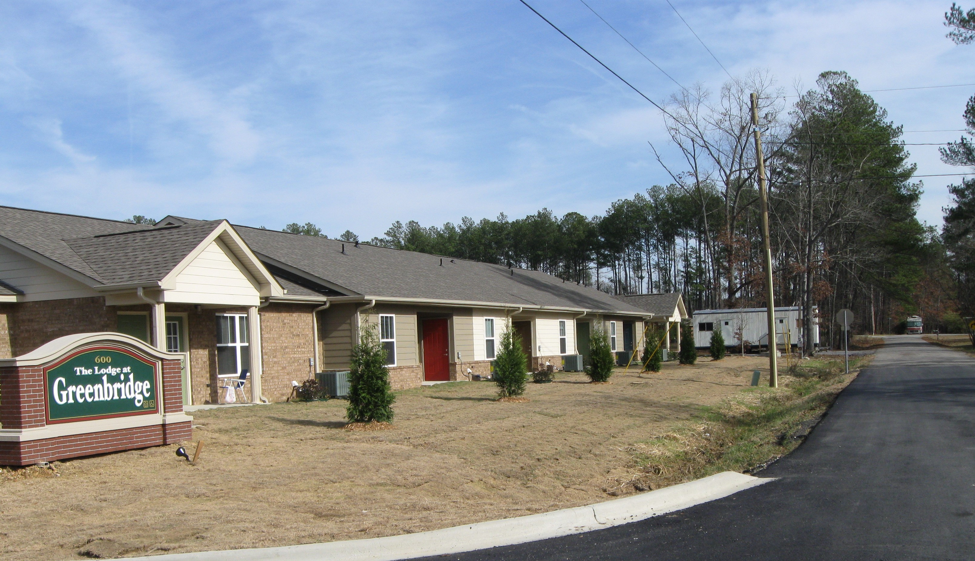 Cheap Apartments In Gadsden Al