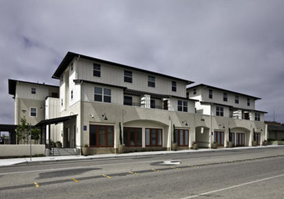 Image of Cynara Court in Castroville, California