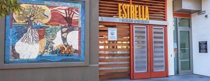 Image of Estrella Del Mercado in San Diego, California