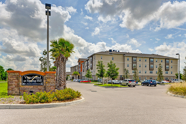 Image of Vista Grand at Spring Hill in Spring Hill, Florida