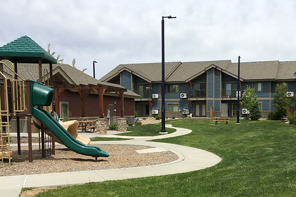 Image of The Springs Apartments