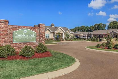 Image of Camden Park Apartments, Phase II in Canton, Mississippi