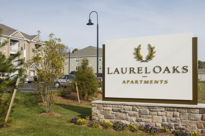 Image of Laurel Oaks Family Apartments in Barnegat, New Jersey