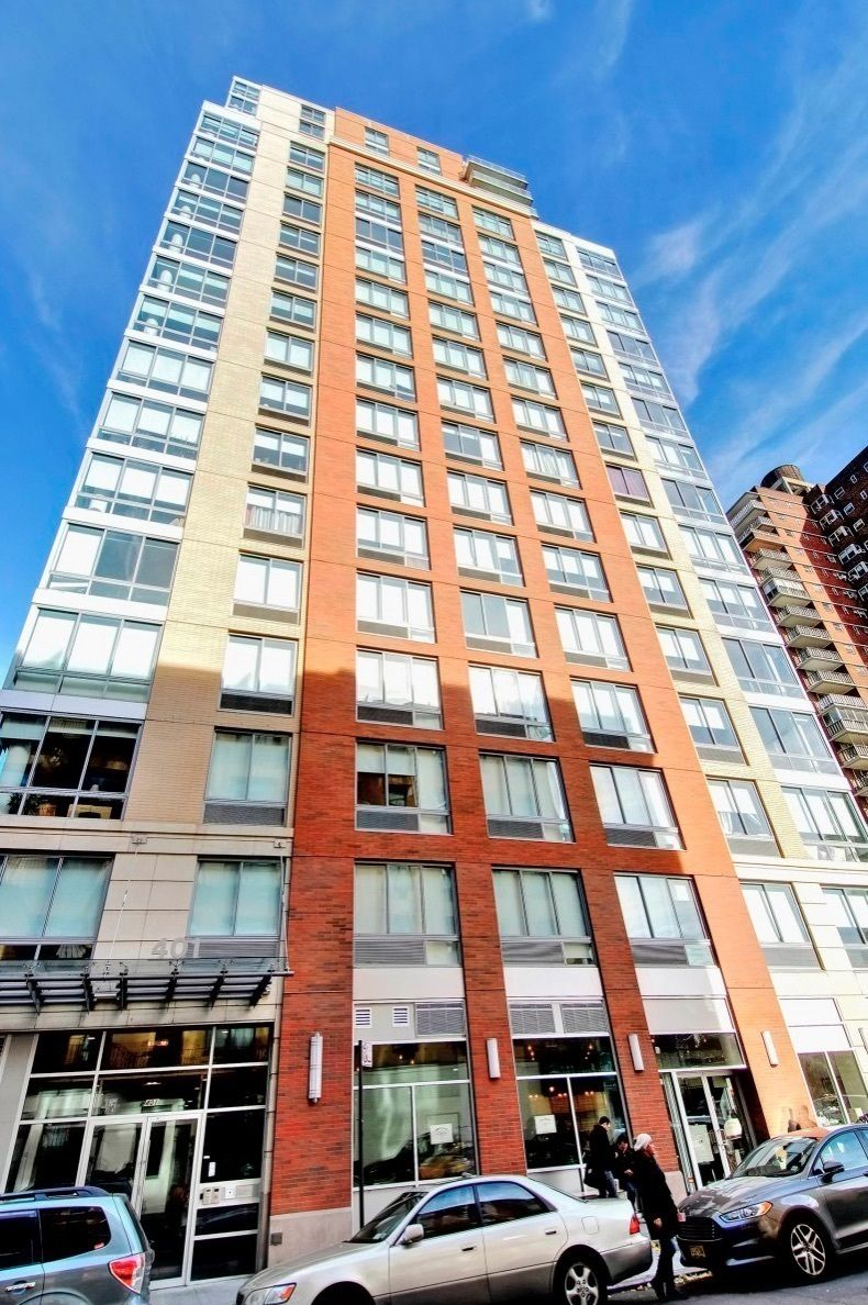 Image of 401 W 25th St Apartments in New York City, New York