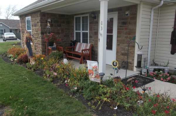 Image of Kenton Station Senior Villas in Kenton, Ohio