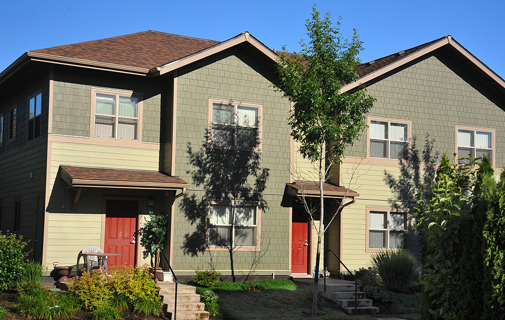 Image of Alexander Court in Corvallis, Oregon