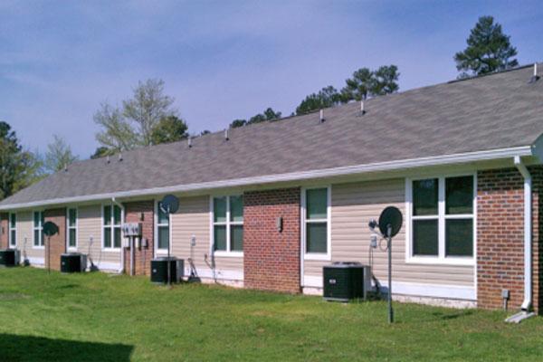 Image of New Lebanon Village II in Spring Grove, Virginia