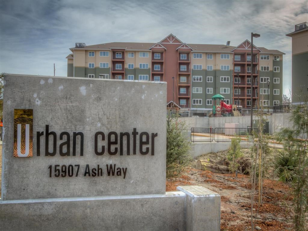Image of Urban Center Apartments