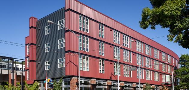 Image of Artspace Mt Baker Lofts in Seattle, Washington