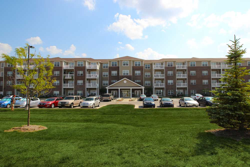 Image of Broadstone Pointe Apartments