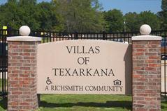 Image of Villas of Texarkana in Texarkana, Arkansas