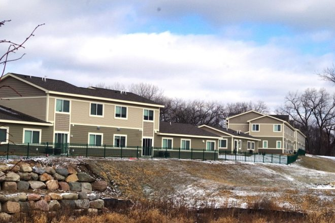 Image of Creeks Run Townhomes in Chaska, Minnesota