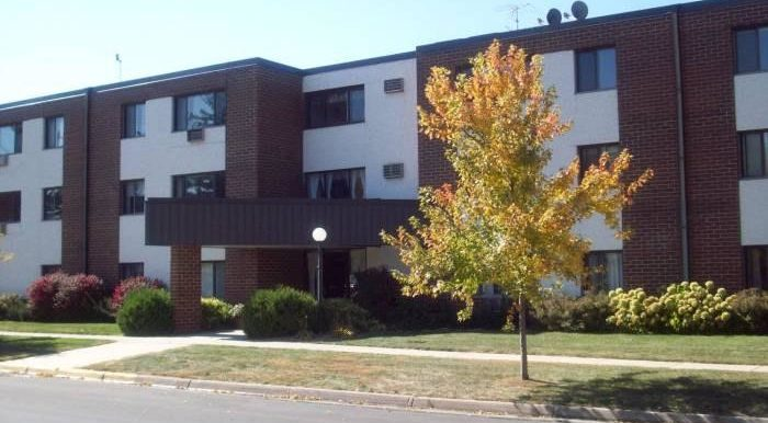 Image of Midtown Manor Apartments in Hayfield, Minnesota