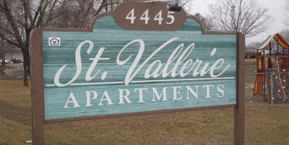 Image of St Vallerie Apartments