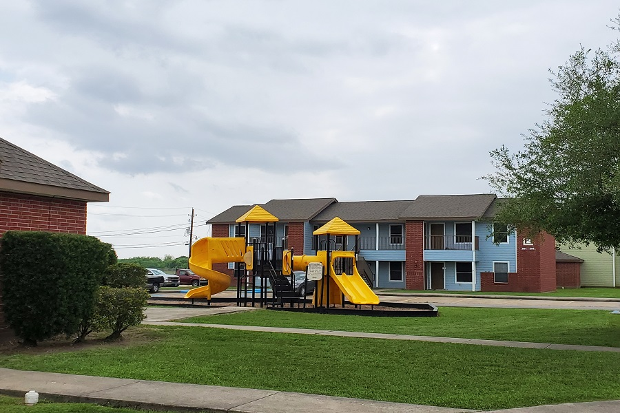 Image of Sea Breeze Apartments in Port Lavaca, Texas