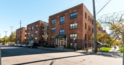 The Elms | Minneapolis, MN Low Income Apartments