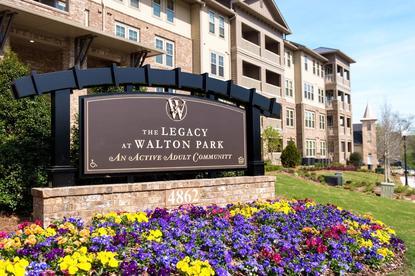 Image of The Legacy at Walton Park in Acworth, Georgia