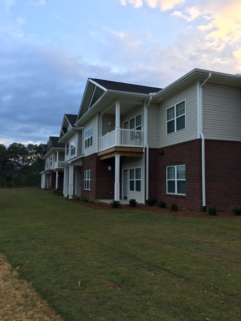 Image of Cedar Terrace in Hendersonville, North Carolina