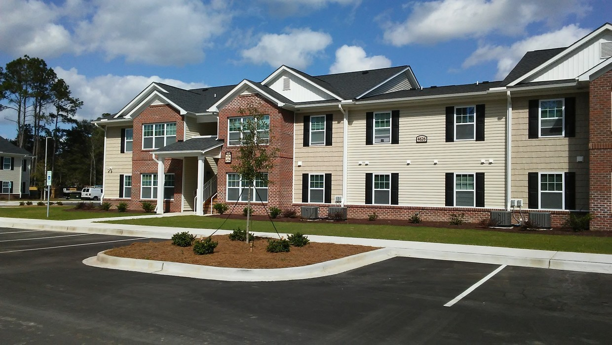 Image of River Pointe Apartments in Shallotte, North Carolina