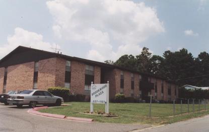 Image of Brookwood Plaza