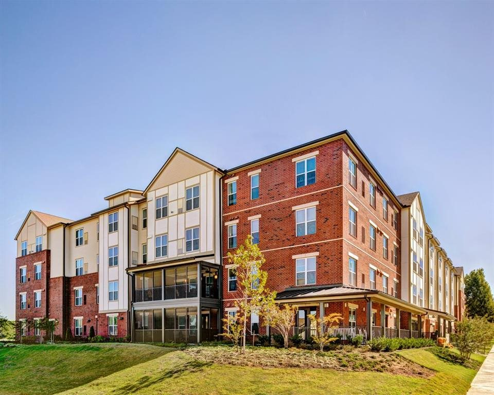 Image of Cleaborn Pointe at Heritage Landing Apartments in Memphis, Tennessee