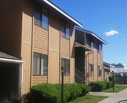 Image of Vistaview Apartments in Omak, Washington