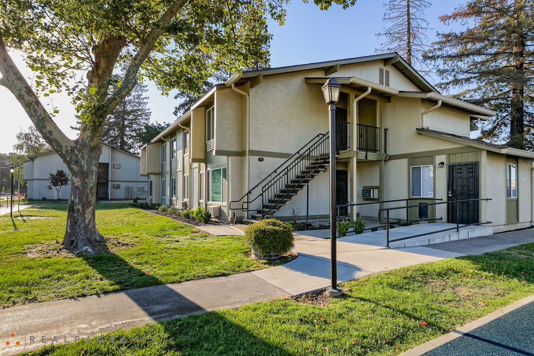 Low Income Apartments in Stanislaus County, CA