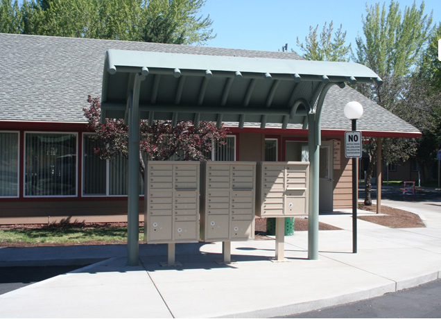 Image of Susan River Apartments in Susanville, California