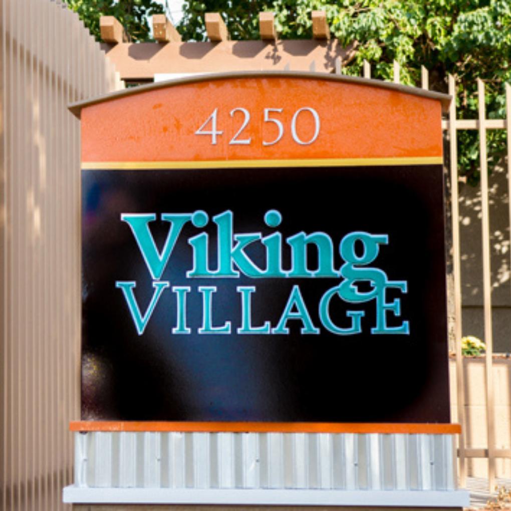 Image of Viking Village  in Fresno, California