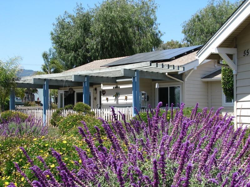 Image of L.C. Grossman Homes in Goleta, California