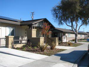 Image of Lompoc Terrace in Lompoc, California