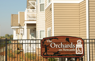 Image of The Orchards on Newcastle in Livingston, California