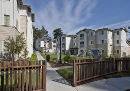 Image of Aptos Blue in Aptos, California