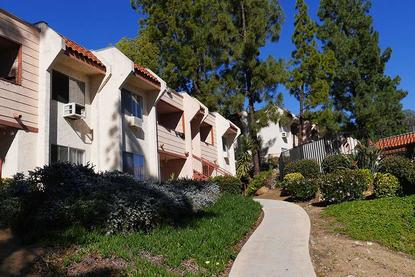 Image of Pine View in Fallbrook, California