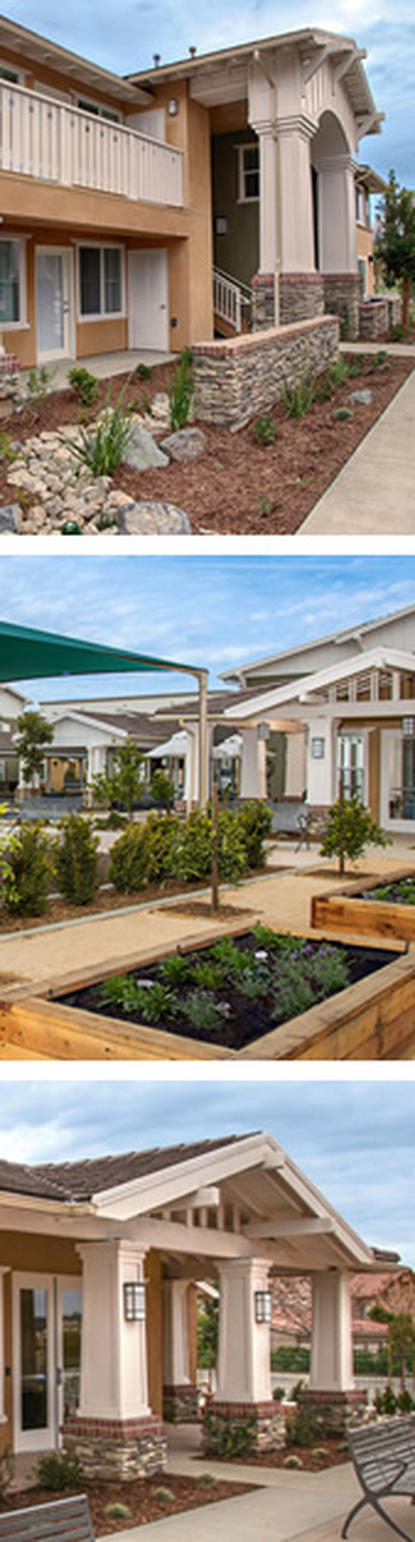 Image of Monte Vista, Phase II in Murrieta, California