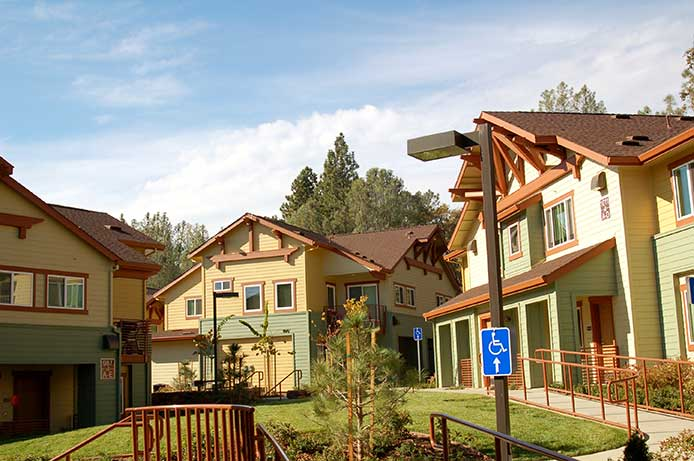 Image of Paradise Community Village