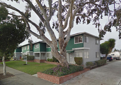 Image of Posolmi Place in Sunnyvale, California